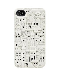 Chateau For iPhone 4 / 4S