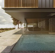 "chachidesign: "" micromega outlines its vision for an oceanside house in dunsborough, australia http://ift.tt/2dgfvSq """