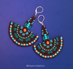 Macrame Earrings                                                                                                                                                                                 More