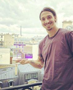 #DareToZlatan #Ibracadabra #Ibra #ZlatanIbrahimovic #Zlatan #Ibrahimovic