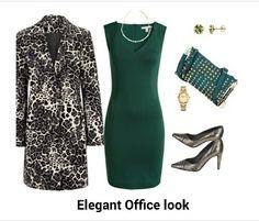 Elegant Office work wear