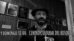 Entrevista con el Director David Psalmon de la obra Los Naufragos
