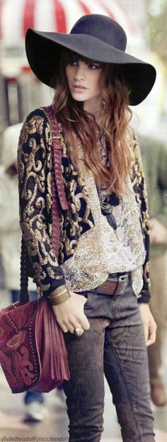 casual-bohemian-style-clothing
