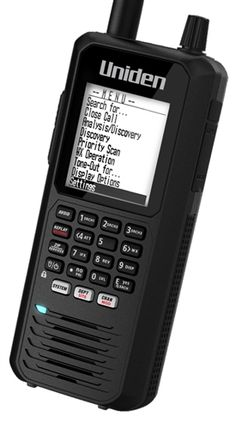 Uniden Bearcat police scanner, is very simple to operate, you can be up and running in 3 minutes or less. Digital Scanner, Marine Weather, Police Radio, Photography Lessons, Home Security Systems, Up And Running, Ham Radio, Alternative Energy, Radios