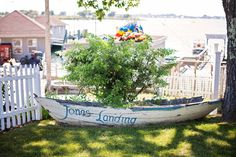 Susan Costa Photography - Beautiful Harbor View at Jones Landing on Peaks Island, ME Peaks Island, Casco Bay, Harbor View, Portland Maine, My Happy Place, Porch Swing, Table Decorations, Places, Landing