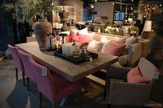 Interior Inspiration, Dining Room, Table Decorations, Furniture, Home Decor, Decor Ideas, Interiors, Google, Image