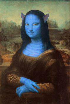 Mona Lisa Avatar
