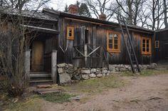 Luostarinmaki Handicrafts Museum – kohde Turku – paikan Luostarinmaki Handicrafts Museum arvostelut - TripAdvisor