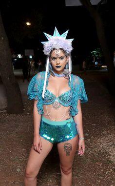 Paige Joanna Mermaid Rave Bra Sophie Hannah Richardson