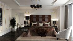Penthouse Art Deco modern, Asmita Gardens, București - Creativ-Interior Art Deco, Modern, Creative, Furniture, Design, Home Decor, Trendy Tree, Decoration Home, Room Decor