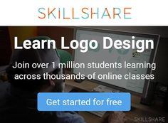 Learn Logo Design with Skillshare