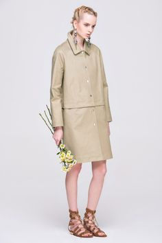 Multi-way Trench Coat - FrontRowShop