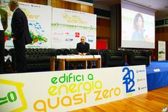 Meral e Alsistem - Road Show Edifici a Energia Quasi Zero