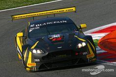 Leonard Motorsport Aston Martin GT3
