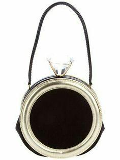 Meschino Cheap & Chic Ring crossbody bag