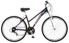 Special Offers - Schwinn GTX 1.0 700c Womens Dual 16 Sport Bike 16-Inch/Small Grey - In stock & Free Shipping. You can save more money! Check It (April 13 2016 at 02:35PM) >> http://cruiserbikeusa.net/schwinn-gtx-1-0-700c-womens-dual-16-sport-bike-16-inchsmall-grey/