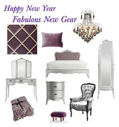 """""""New Year Styling"""" by serendipityhome ❤ liked on Polyvore featuring interior, interiors, interior design, home, home decor and interior decorating"""