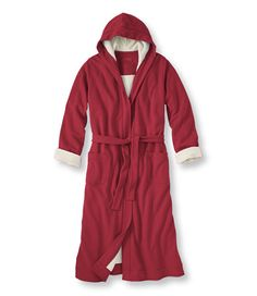 Women's Hearthside Robe, Lined | Free Shipping at L.L.Bean