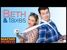 Beth & Taxes: Finding Love at the IRS - Neatorama