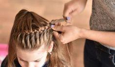 Peinados divertidos para tus hijas