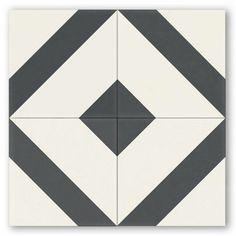 encaustic cement tiles: artisanal and handmade