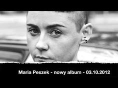 "Maria Peszek - ""Padam"" (official single)"