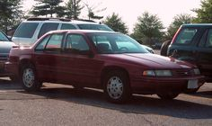 Chevrolet Lumina, Chevy, Muscle, Vehicles, Car, Muscles, Vehicle, Tools