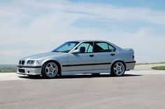 Have owned 3 e36 bmw's now, a 318is that I picked up for free and scrapped as it was a death trap, a 328i which I am driving now and another 328i which I bought for spares.