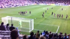This is another personal video of mine recorded from the Sons of Ben section at a Philadelphia Union game is 2011. This shows how passionate fans like us get for our team.