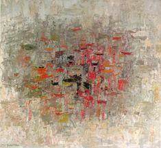 "Estilo ""Expresionismo Abstracto""- WikiArt.org"