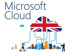UK Data Centre for Microsoft Dynamics CRM Online Coming Soon
