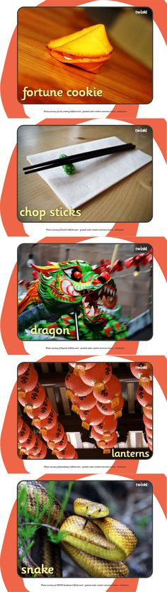 Chinese New Year Display Photos - Pop over to our site at www.twinkl.co.uk and check out our lovely Chinese New Year primary teaching resources! chinese new year, photos, photo, display photo, classroom photo #twinkl #resources