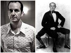 Who's Playing What on American Horror Story: Freak Show? Denis O'Hare | G Philly. POSSIBLE PART??