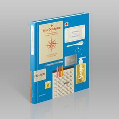 Type Navigator Book Cover