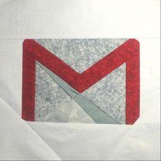 Free PDF Pattern, (7) Name: 'Quilting : Gmail