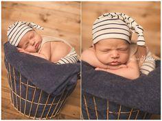 Rustic Newborn Pictures // Tomball Newborn Photography // Designs by Karinda