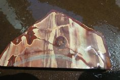 New find Arizona RockGhost town jasper limited by gemrockshop, $5.00
