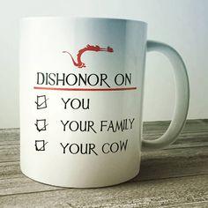 "#mulan #mushu #ineedthis #dishonor #you #yourfamily #yourcow"""