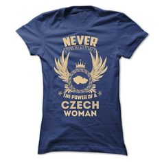 Woman from Czech  - #band tee #red sweater. WANT THIS => https://www.sunfrog.com/LifeStyle/Woman-from-Czech--USA-1702-Ladies.html?68278