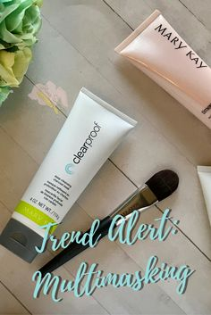 Learn about the hottest new trend in skin care! Multimasking with Mary Kay's new charcoal mask!! (scheduled via http://www.tailwindapp.com?utm_source=pinterest&utm_medium=twpin&utm_content=post169570195&utm_campaign=scheduler_attribution)