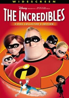 Disney's Pixar going back to sequels with 'Incredibles 2' and 'Cars 3' | TheCelebrityCafe.com