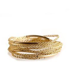 Yoola Gold Boho Wrap Layered Bracelet ($259) ❤ liked on Polyvore featuring jewelry, bracelets, accessories, bracelets & bangles, pulseiras, gold bracelet bangle, red bangles, beaded jewelry, hinged bangle and bohemian jewelry