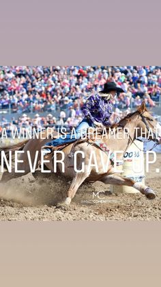 Horse Riding Quotes, Horse Quotes, Animal Quotes, Horse Sayings, Barrel Racing Quotes, Barrel Racing Horses, Barrel Horse, Rodeo Quotes, Equestrian Quotes