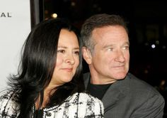 Marsha Garces Divorced Robin Williams After Nearly 19 Years Together