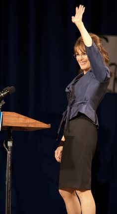 """Outstanding Lead Actress In A Miniseries Or Movie...Julianne Moore as Sarah Palin in HBO's """"Game Change"""""""