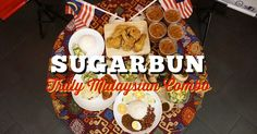 I always love SUGARBUN. Maybe it is because it has sentimental value in me. I remembered when I was in primary school 1998 my older sister always brought me to the SugarBun at Electra House in Kuching after watched the cinema at the Cathay near the Brooke Yard. Also it's comes with the package enjoyed the Rojak Sotong and ABC at the Open Air Market. Gosh how fast the times goes by. Yes SugarBun gives a lot of Sarawakian nostalgia. That is why some of time I always craving for their Fragrant…