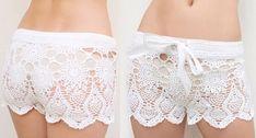 Los pantalones no son la prenda más popular entre tejedores. Salvo que sean cortos -esos que se denominan 'shorts' por influencia del mundo anglosajón-, requieren de mucho tiempo para s…