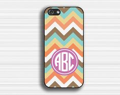 monogram IPhone 5s case strip  Iphone 5 case colours by case7style, $7.99
