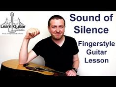 Acoustic and fingerstyle guitar lessons for beginner and intermediate players. I have NOT forgotten what it's like to be a beginner. My lessons are never rus...