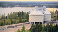 Google's Hamina Data Center